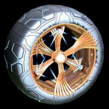 Rocket League BALLA-CARRÀ Image - Item