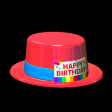 Rocket League BIRTHDAY BASH Image - Item