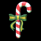 Rocket League: CANDY CANE