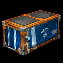 Rocket League CHAMPIONS CRATE 1 Image - Item