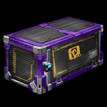 Rocket League CHAMPIONS CRATE 3 Image - Item