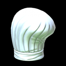Rocket League: CHEF'S HAT
