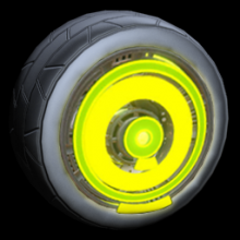 Rocket League CHRONO Image - Item