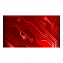 Rocket League CIRCUIT BOARD (BANNER) Image - Item