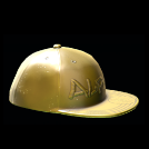 Rocket League: GOLD CAP (ALPHA REWARD)