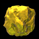 Rocket League GOLD NUGGET (BETA REWARD) Image - Item