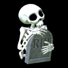 Rocket League: GRAVE ROBBER