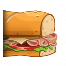 Rocket League HOAGIE Image - Item