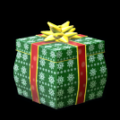 Rocket League: HOLIDAY GIFT