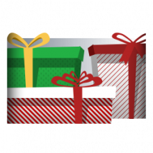 Rocket League: HOLIDAY GIFTS