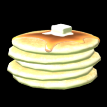 Rocket League: HOTCAKES