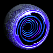 Rocket League: HYPNOTIK