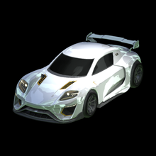 Rocket League JÄGER 619 RS Image - Item