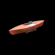 Rocket League KAYAK Image - Item
