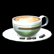 Rocket League: LATTE