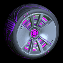 Rocket League LIBERTINE Image - Item