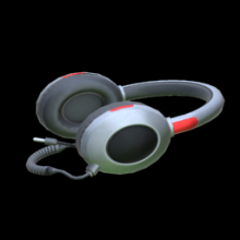 Rocket League: MMS HEADPHONES