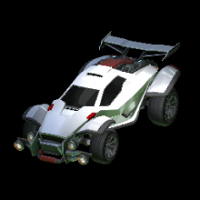 Rocket League: OCTANE ZSR