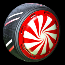 Rocket League PEPPERMINT Image - Item