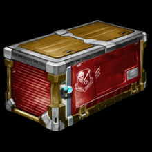 Rocket League PLAYERS CHOICE CRATE Image - Item