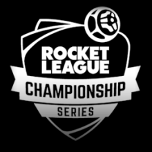Rocket League: RLCS (OCTANE ZSR)