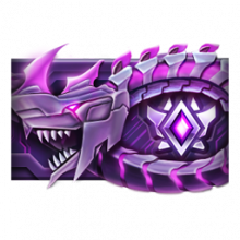 Rocket League SEASON 5 - GRAND CHAMPION (DRAGON) Image - Item