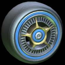 Rocket League SLK Image - Item