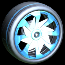 Rocket League SOVEREIGN PRO Image - Item
