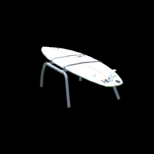 Rocket League: SURFBOARD