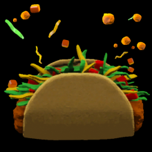 Rocket League: TACO