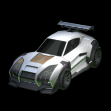 Rocket League: TAKUMI RX-T