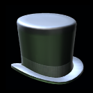 Rocket League TOP HAT Image - Item