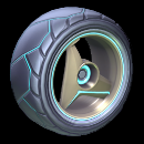 Rocket League TROIKA Image - Item