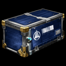 Rocket League TURBO CRATE Image - Item