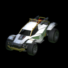Rocket League TWINZER Image - Item