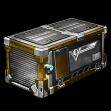 Rocket League VICTORY CRATE Image - Item
