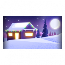 Rocket League WINTER'S WARMTH Image - Item