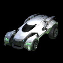 Rocket League: X-DEVIL MK2