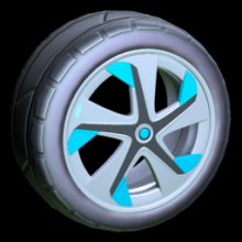 Rocket League ZT-17 Image - Item